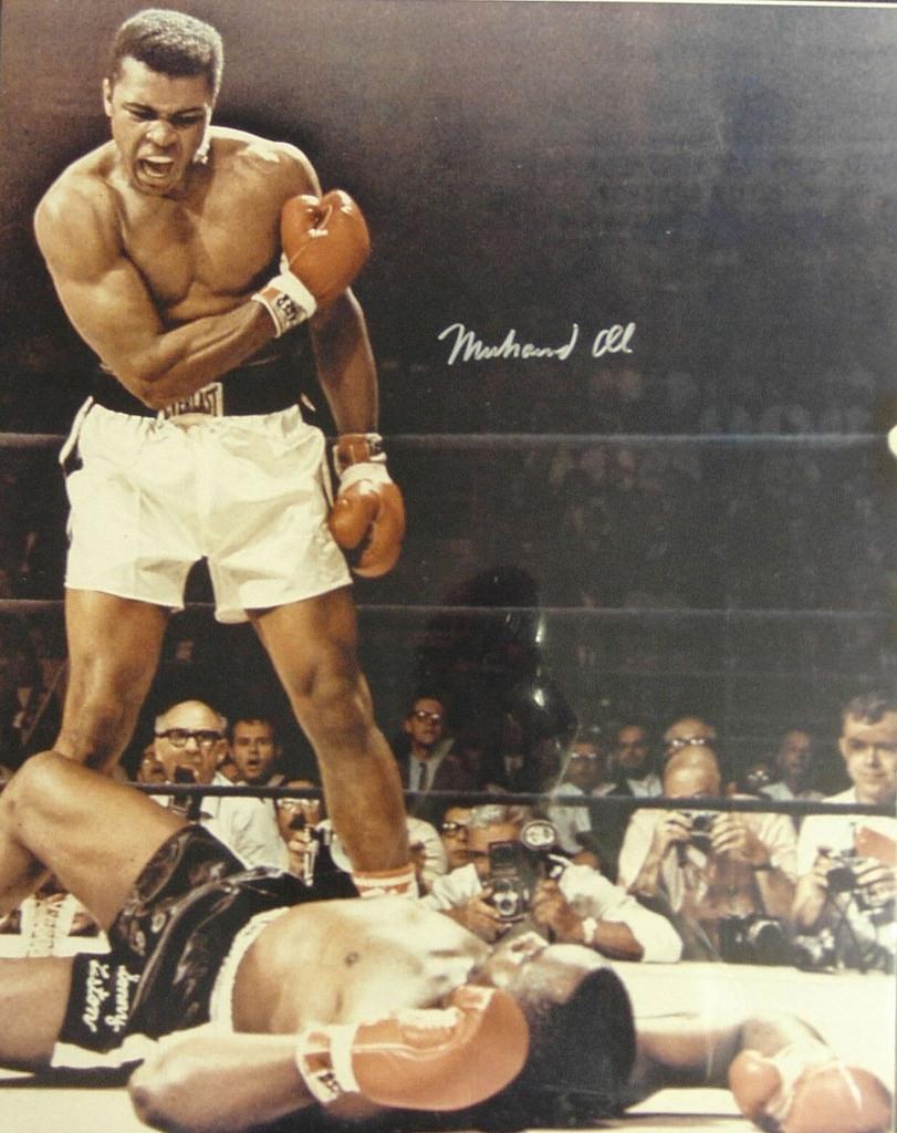 Muhammad Ali ricoverato in ospedale per problemi respiratori