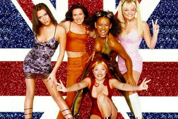 Adele canta le Spice Girls e il gruppo risponde