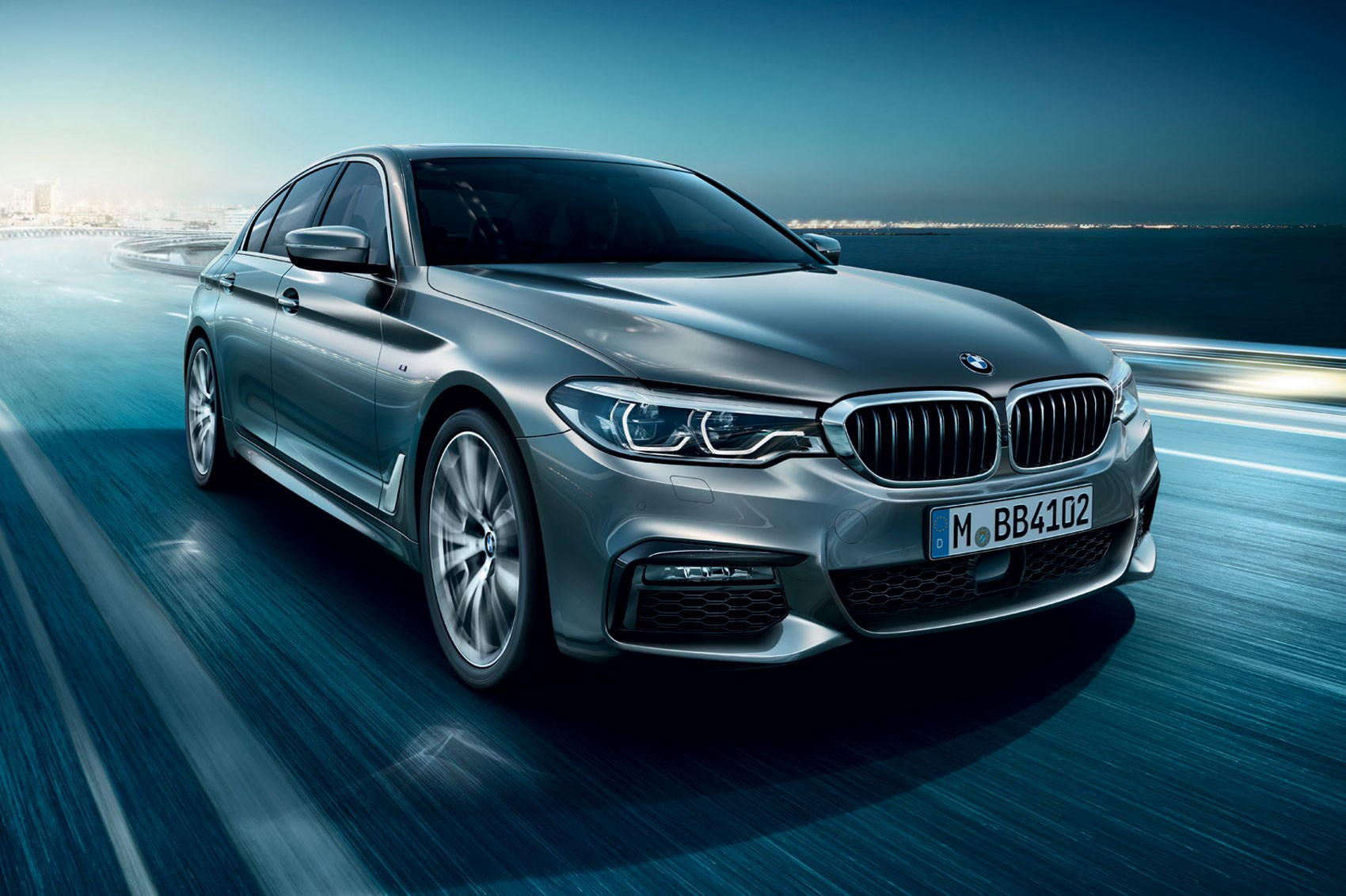 Bmw Zm Series New Series Revealed Lighter Quicker More