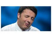 Matteo Renzi e quelle slide senza cuore