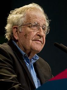 Chomsky e la teoria dell'apprendimento del linguaggio