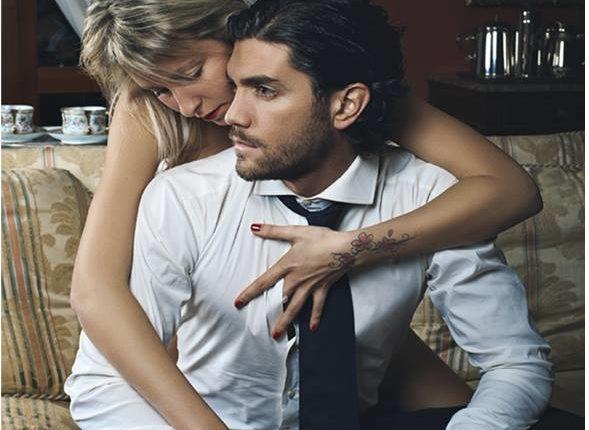 Mulini neri: il secondo libro della scrittrice erotica Nina Vanigli