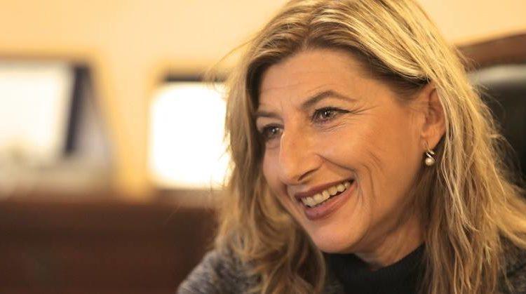 Lampedusa, l'Isola Che C'è (per fortuna): premio Unesco a Giusi Nicolini