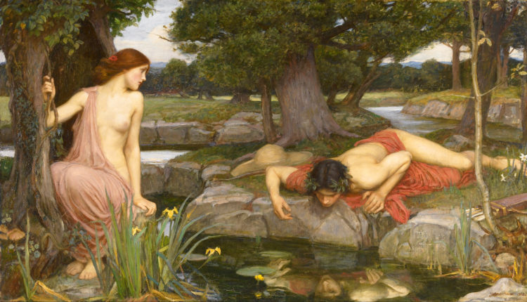 Narcisismo e social: accoppiata vincente