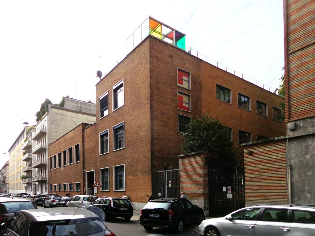 scuola svizzera di milano la scuola che ultima voce