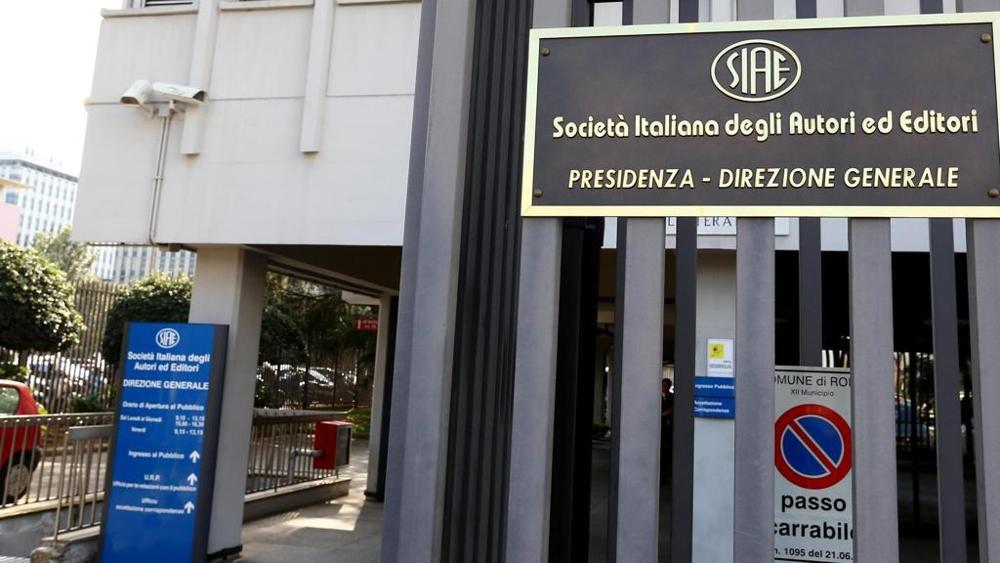Monopolio siae pronta la procedura d 39 infrazione ue contro for Genio in sedia a rotelle