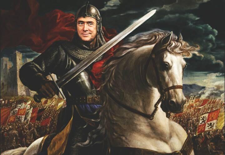 Il ritorno del cavaliere